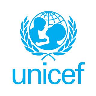 """<a href=""""https://www.unicef.org/"""">UNICEF</a>"""