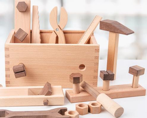 Iris Solutions - mechanical hand tools
