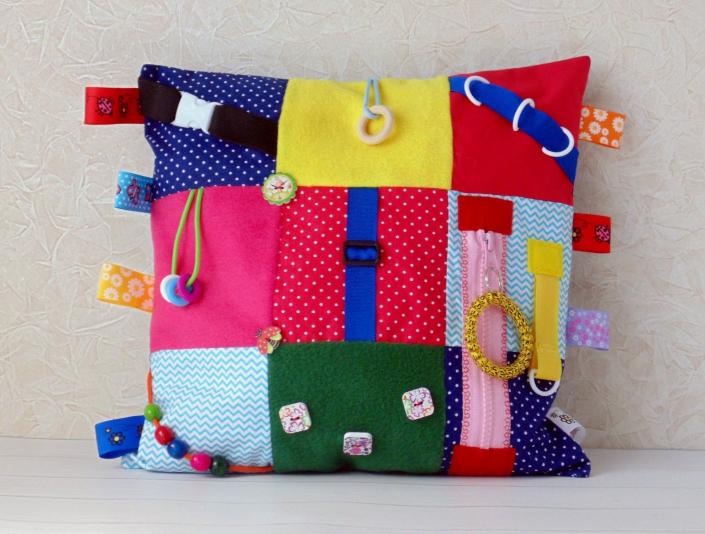 Sensory Pillows